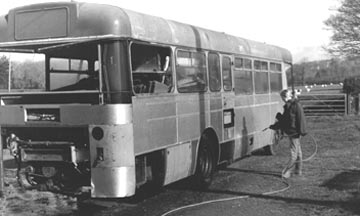 SHOWBUS PHOTO GALLERY London Country vehicles