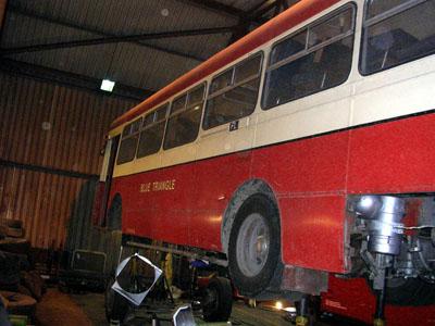 SHOWBUS PHOTO GALLERY- County Bus & Coach